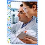 Медицинская рамка к фотоснимок онлайн